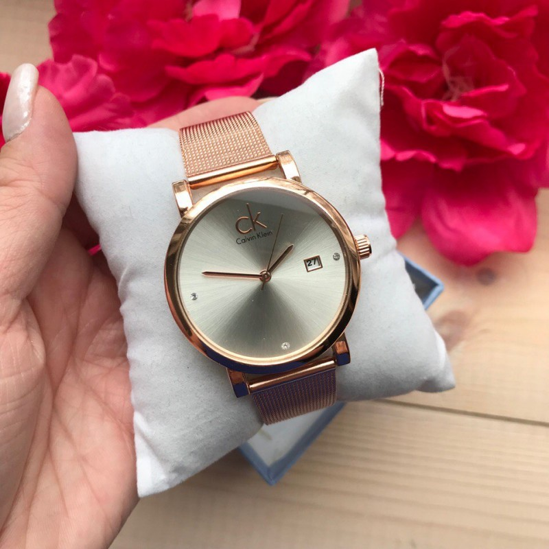 Женские часы Calvin Klein CC-1089