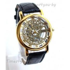 Часы Skeleton SK-1001