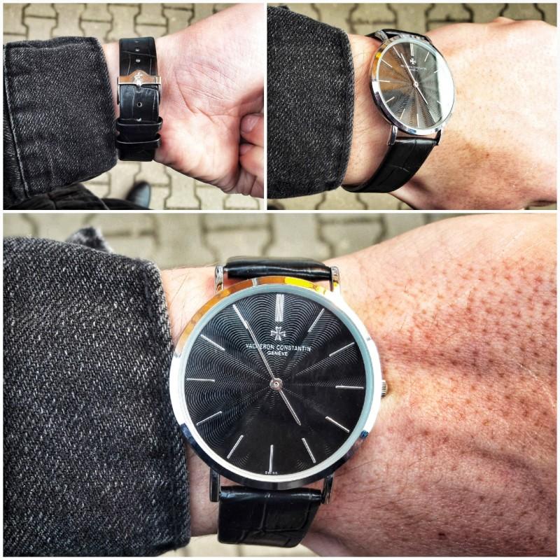 Часы VACHERON CONSTANTIN VC-1015