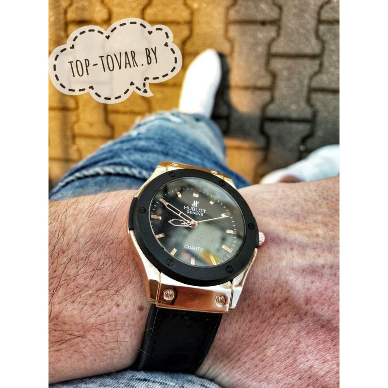Мужские часы HUBLOT HB-1001