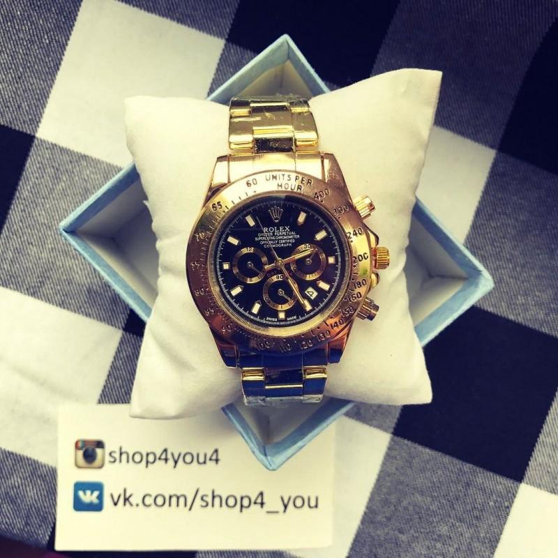 Наручные часы Rolex Daytona RX-1006