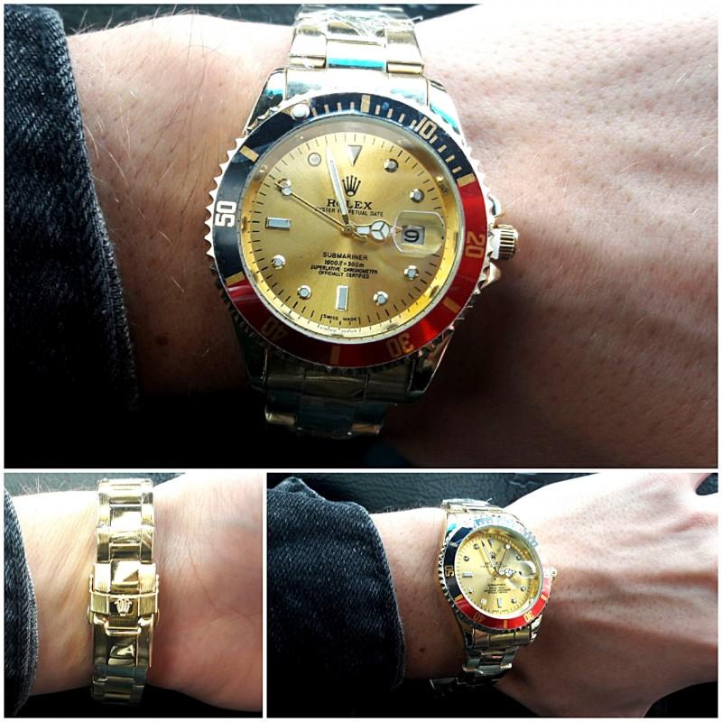 Rolex RX-1023