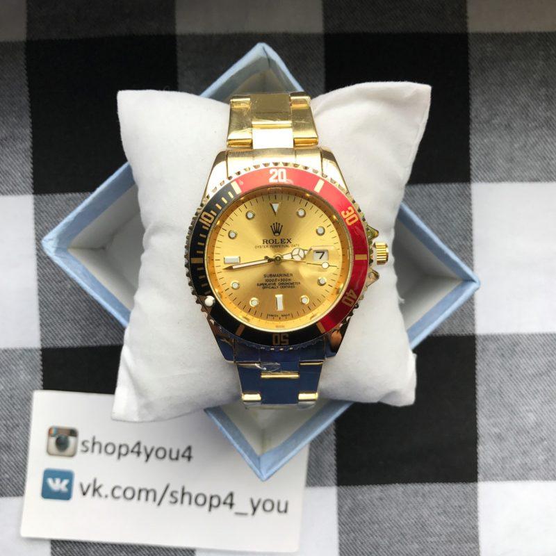 Мужские часы Rolex RX-1529