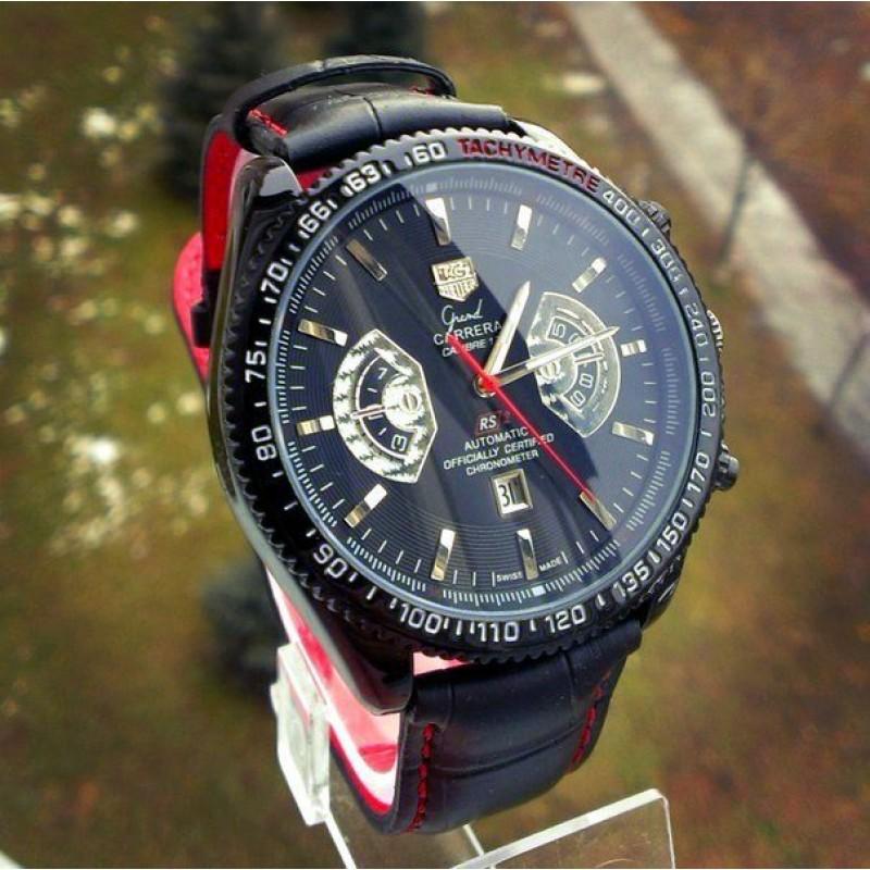 Часы TAG HEUER TH-1001