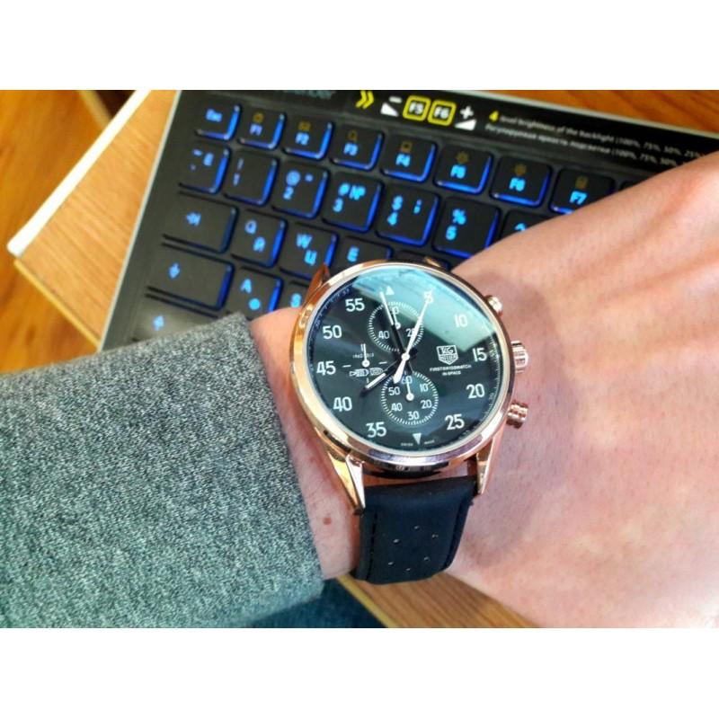 Мужские часы TAG HEUER TH-1003