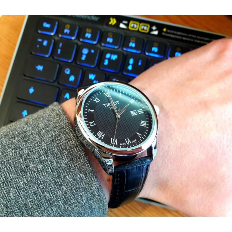 Мужские часы Tissot T-1099