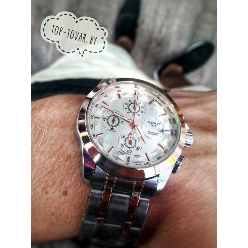 Часы Tissot T-1130