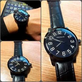 Часы Montblanc M-1502