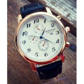 Часы Montblanc M-1501