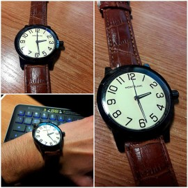 Часы Montblanc M-1503
