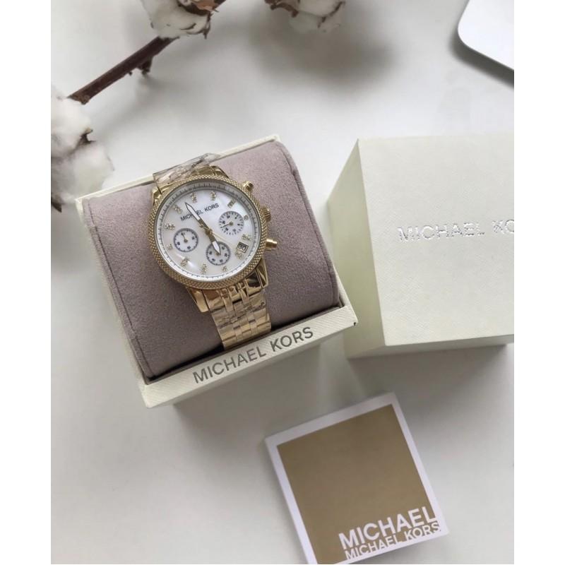 Женские часы MICHAEL KORS MK-1091