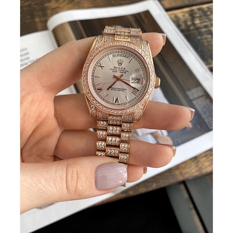 Женские часы Rolex RX-1617