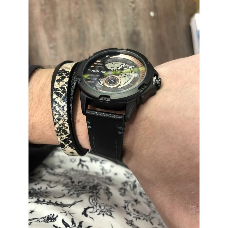 Мужские часы TUBULAR TB-1708