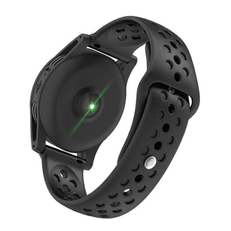 Смарт-браслет Smart Bracelet SW53 с измерением давления и пульса