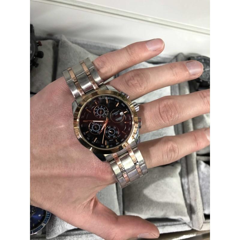 Мужские часы TISSOT T-1228