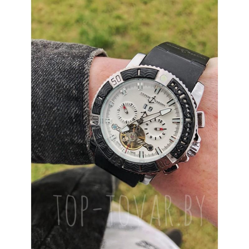 Мужские часы ULYSSE NARDIN UN-1014