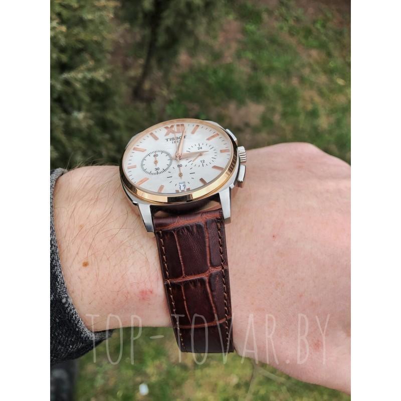 Мужские часы TISSOT T-1231
