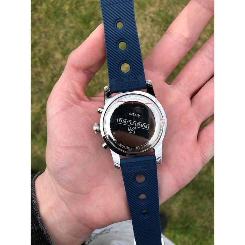 Мужские часы Breitling  B-1210