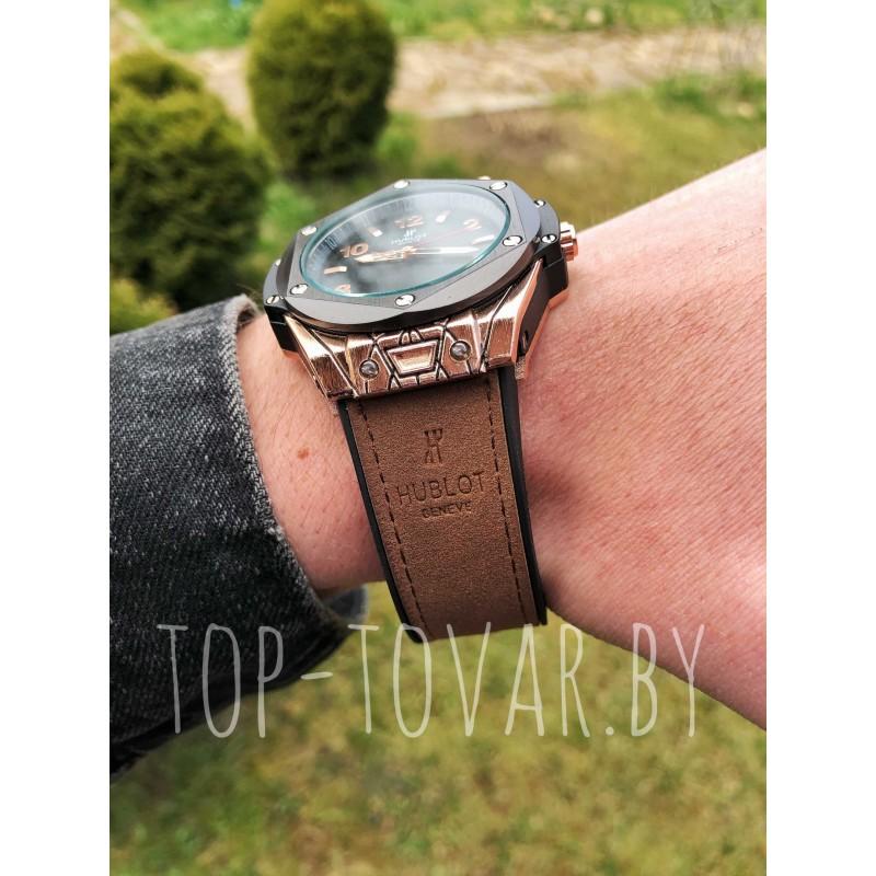 Мужские часы HUBLOT HB-1075