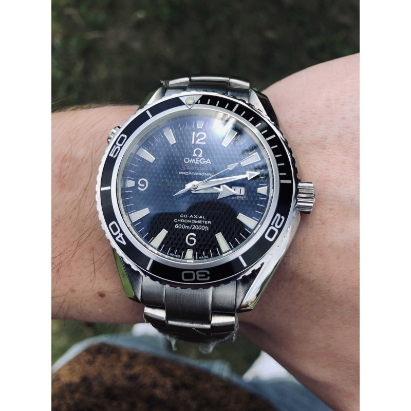 Наручные часы Omega Seamaster O-1085