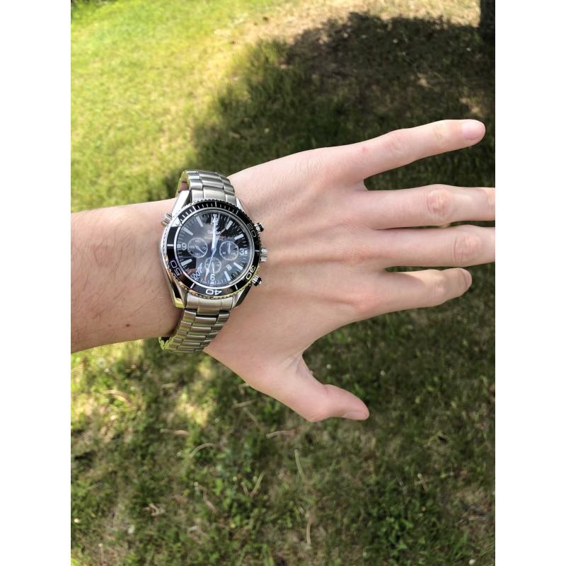 Наручные часы Omega Seamaster O-1087