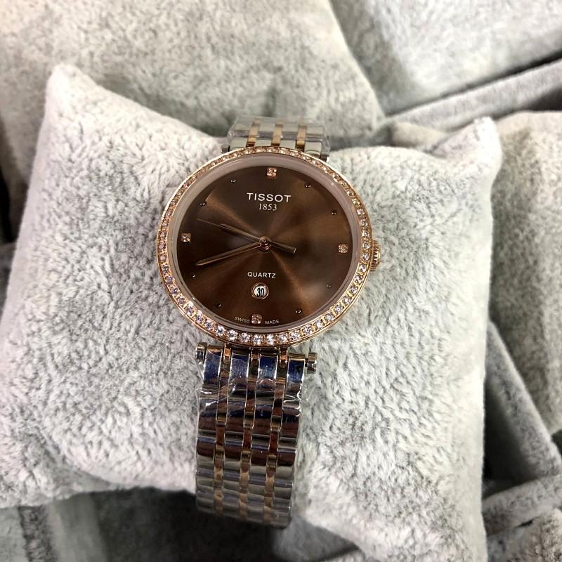 Женские часы Tissot T-1263