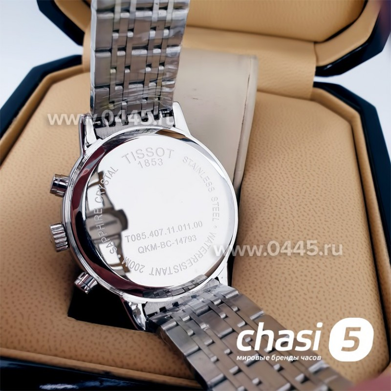 Мужские часы  Tissot T-1269