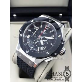 Мужские часы HUBLOT Big Bang Chronograph  HB-1071